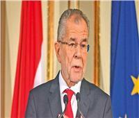 النمسا تبحث مع كل من تونس وعمان سبل تحقيق السلام باليمن وليبيا