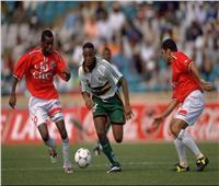خاص  «مكارثي» ييتحدث عن أساطير الكرة المصرية.. حسام حسن في المقدمة