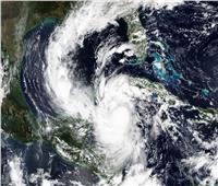 شاهد| اعصار دلتا الذي اجتاح خليج المكسيك من الفضاء