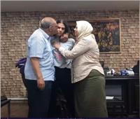 فيديو| لأول مرة.. «فتاة الإسكندرية» تكشف تفاصيل وأسباب تركها منزل والدها