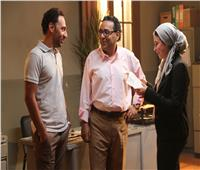 صور  بدء تصوير فيلم «للإيجار» بطولة خالد الصاوي