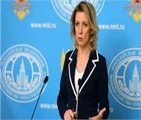 الخارجية الروسية: أذربيجان وأرمينيا تؤكدان مشاركتهما في مشاورات بموسكو والتحضيرات للقاء جارية