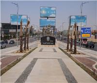 حقيقة رفع اسم اللواء «باقي زكي» من على نفق التسعين بالقاهرة الجديدة
