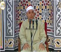 بث مباشر| شعائر صلاة الجمعة من مسجد عمرو بن العاص بمدينة العريش