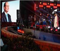 بالصور| حسين الجسمي يشارك مصر احتفالاتها بانتصارات أكتوبر