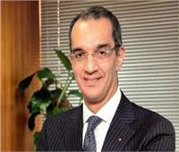 وزير الاتصالات: هواوي شريك استراتيجي لقطاع الاتصالات وتكنولوجيا المعلومات