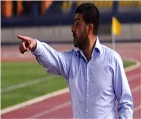 بعد الهزيمة أمام أسوان.. طارق العشري يتقدم باستقالته من تدريب حرس الحدود