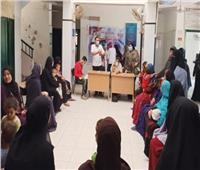 تقديم خدمات تنظيم الأسرة لـ 34.580 ألف منتفعة في محافظة المنيا