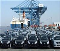 «جمارك السويس» تفرج عن سيارات بقيمة 104مليون جنيه خلال سبتمبر