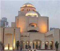 إيناس عبد الدايم: «الأوبرا» علامة مميزة في التاريخ الثقافي للوطن العربي