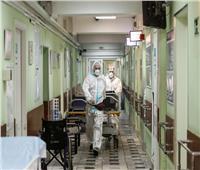 خلال يوم..أوروبا تسجل أكثر من مئة ألف إصابة بكورونا للمرة الأولى