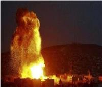 عاجل| سماع دوي انفجار في العاصمة اللبنانية بيروت