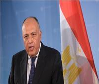 وزير الخارجية يؤكد ضرورة تضافر جهود حركة عدم الانحياز لمكافحة الإرهاب