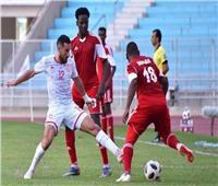 شاهد| تونس تفوز بثلاثية نظيفة على السودان وديًا