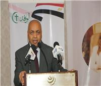 مصطفى بكري: نحتاج إلى عبور جديد للحفاظ على الهوية المصرية