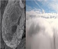 فيديو| ميكروبات حية بالغلاف الجوي تثير حيرة علماء «ناسا»