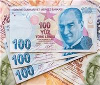 الليرة التركية تواصل الانهيار أمام العملات الأجنبية
