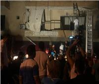 قتيلان وعشرات الجرحى جراء انفجار خزان مازوت بالعاصمة اللبنانية