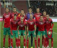 شاهد   المغرب يضرب السنغال بثلاثية وديًا
