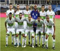 شاهد  منتخب الجزائر يفوز على النسور النيجيرية
