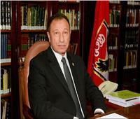محمود الخطيب يترأس بعثة الأهلى في المغرب