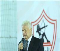 فيديو | اللجنة الأولمبية: يمكن تخفيف عقوبة مرتضى منصور في هذه الحالة
