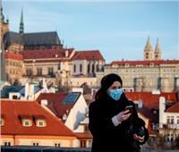 التشيك تسجل 8618 حالة إصابة جديدة بكورونا