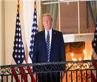 ترامب: لم أواجه مشكلات في التنفس.. و«من الرائع أن أكون الرئيس»