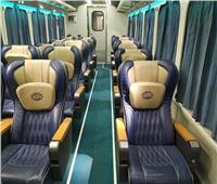 «السكة الحديد» تلغي رحلات أفخم قطاراتها إلى الصعيد.. تعرف على السبب
