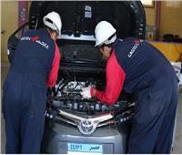 بعد قرار لجنة التسعير..10 فوائد لتحويل السيارات من البنزين للغاز