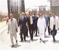 فاروق حسني: حالة استفزاز في باريس أطلقت شرارة بناء أكبر متحف في العالم