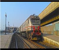 بمتوسط 40 دقيقة.. تعرف على تأخيرات القطارات السبت 10 أكتوبر