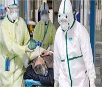 التشيك تسجل 8618 إصابة جديدة بفيروس كورونا المستجد خلال الـ24 ساعة الماضية
