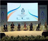 انطلاق أسبوع القاهرة للمياه في نسخته الثالثة ١٨ أكتوبر الجاري