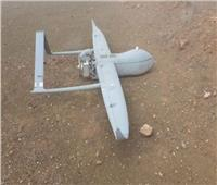 إسقاط طائرة مسيرة حوثية «مفخخة» أطلقت باتجاه السعودية