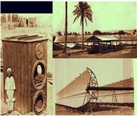 حكايات| حلم أنهته الحرب العالمية.. اختفاء أول محطة مصرية للطاقة الشمسية