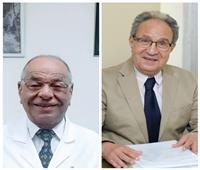 العزازى والظواهرى يكشفان خطة جامعة مصر للعلوم والتكنولوجيا للعام الدراسي الجديد
