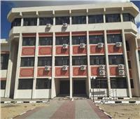 غدا.. افتتاح المبنى التعليمي الثالث لكلية تجارة بجامعة قناة السويس