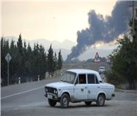 أذربيجان: إطلاق النار في قره باغ توقف قبل ساعتين