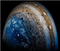 فيديو | لقطات مذهلة لكوكب المشتري من «جونو»