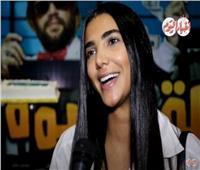 فيديو  ريم سامي: «سعيدة» بطرح أفلام بعد الكورونا.. وهذا موقفي في «رمضان 2021»