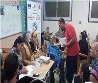 مبادرة من مركز التأهيل بالسويس لإنهاء إجراءات الكارت الذكي لذوي الإعاقة