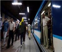 خاص| عودة حركة مترو الأنفاق بعد تعطل 10 دقائق
