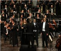 «السيمفونى» ونجوم الأوبرا يتألقون فى «كورالية بيتهوفن» على المسرح الكبير