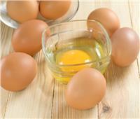 لجمالك.. تعرفي على فوائد «البيض» للبشرة والشعر