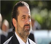الحريري يتفقد موقع انفجار طريق الجديدة بضواحي بيروت