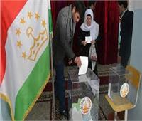 انطلاق عملية الاقتراع بالانتخابات الرئاسية في طاجكستان