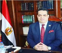 عصام هلال: الرئيس السيسي حرص على مصارحة وطمأنة الشعب