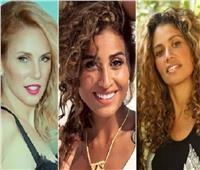 الثانية كانت إحدى معجباته..حكاية 3 نساء في حياة عمرو دياب