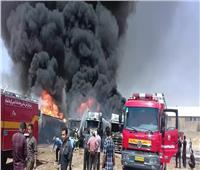 «السبب ما زال مجهولا».. 4 قتلى ودمار كبير في انفجار الأهواز بإيران